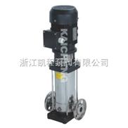 CDL型不锈钢冲压多级离心泵