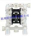 1/2英寸非金属气动隔膜泵