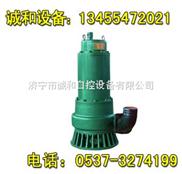 QBK礦用潛水泵, BQK隔爆潛水泵