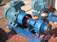 耐高温导热油泵,高温导热油泵,导热油泵,RY系列导热油泵