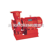 XBD型卧式消防泵