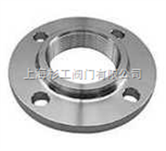 DN10-150,PN6-40钢制内螺纹法兰Th