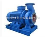 三节免起泵/端吸式离心泵