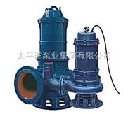 100QW100-15-7.5潜水排污泵