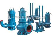 80QW40-15-4潜水排污泵
