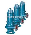 50QWP20-15-1.5-QWP不锈钢潜水排污泵