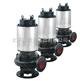 不锈钢自动搅匀潜水泵