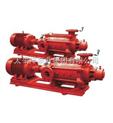 XBD10/70-75TSWA-XBD-W(I)臥式單吸多級消防泵