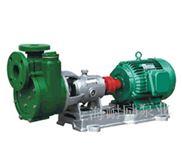 FPZ型耐腐塑料自吸化工泵