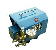 DY型单相电动便携式试压泵