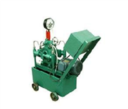 4D-ZY系列自控电动试压泵