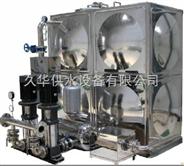 全自動變頻調速恒壓消防供水設備性能特點
