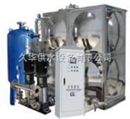 青海玉樹-無負壓變頻供水設備
