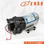 DP-35型12V电动隔膜泵