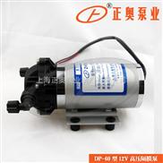 DP-60型12V电动隔膜泵
