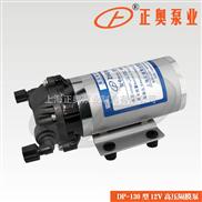 DP-130型12V高压隔膜泵