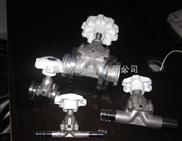 GM型真空隔膜阀,手动真空隔膜阀,电动真空隔膜阀