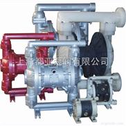 QBK型气动隔膜泵|隔膜泵|新型隔膜泵|永不死机隔膜泵