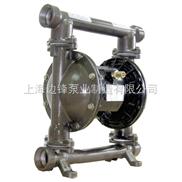 铸钢气动隔膜泵