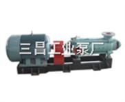 新型DY多級離心油泵,湖南多級離心油泵