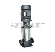 多级泵 40GDL6-12*3 高层建筑供水增压泵 大楼给水泵 厂家直销