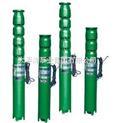 QJ潛水井用泵