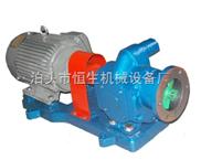 泊頭優質GZB高真空齒輪泵