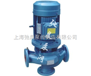GW型管道无堵塞排污泵