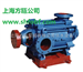 FO-D型卧式多级离心泵配套水力喷射器