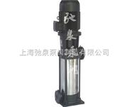 GDL型不锈钢多级管道泵