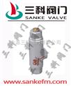 ST16可调恒温式蒸汽疏水阀