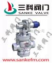 YG13H高靈敏度蒸汽減壓閥