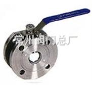 供應Q71F-16P不銹鋼意式球閥