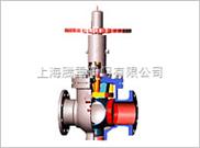 撑拢式金属双向双密封球阀CLQ47Y1.6~16.0(CL150~1500)