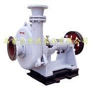 华通泵业生产D型单壳渣浆泵