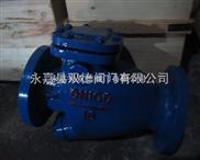 HH44X不銹鋼微阻緩閉止回閥,不銹鋼止回閥,緩閉止回閥