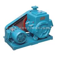 2X-8A皮带式真空泵
