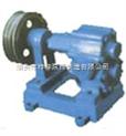 特泵ZYB調壓渣油泵,ZYB-B高壓渣油泵