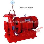 XBD-ISW卧式消防泵-XBD-ISW卧式消防泵,消防泵价格,消防泵型号,消防泵厂家
