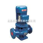 管道泵型號,ISG清水泵,立式管道泵