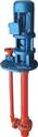 FSY型、WSY型立式玻璃鋼液下泵