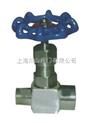 内外螺纹压力表针型阀J21W