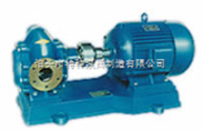 RYB电动油泵-ZYB高压渣油泵