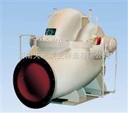 卧式sm双吸离心泵结构不锈钢sm双吸清水泵型号