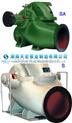 卧式s、sh单级双吸清水泵机组结构s、sh清水泵型号