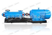 锅炉多级给水泵,锅炉多级离心泵,锅炉给水泵,高压锅炉给水泵