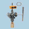 OZV自力式温度调节阀(冷却型)