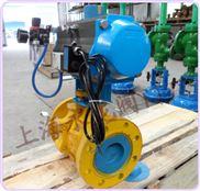 气动氨用截止阀、气动液氨截止阀、气动氨气截止阀