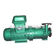 CQ磁力化工泵,磁力泵原理
