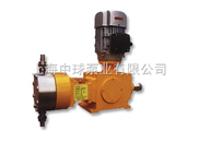 JYX隔膜式计量泵|上海JYX型液压计量泵